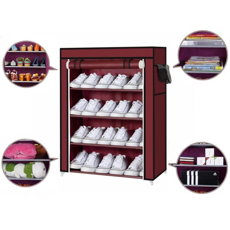4-5-layer-shoe-rack-and-wardrobe-4